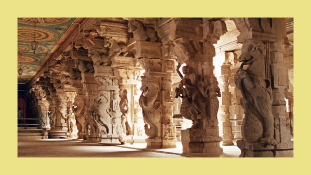 Sthala Purana And History of Meenakshi Amman Temple