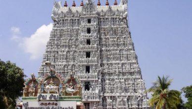 Accommodation At Rameswaram