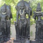 History of Bhadrachalam Temple