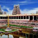 Seva & Poojas Meenakshi Amman Temple, Madurai Tamilanadu