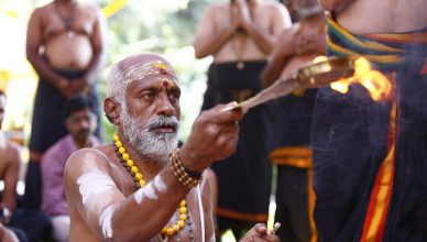 About Ayyappa Deeksha Sabarimala