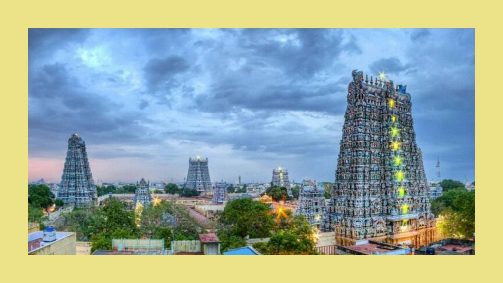 inspiring-Temple-Towers-Gopurams-of-Madurai-Meenakshi