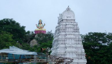 Accommodation in Basara Temple