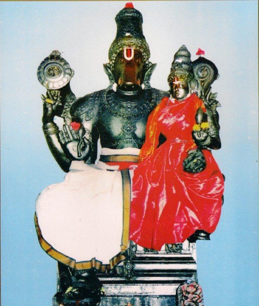 Bhuvaraha Swamy Temple