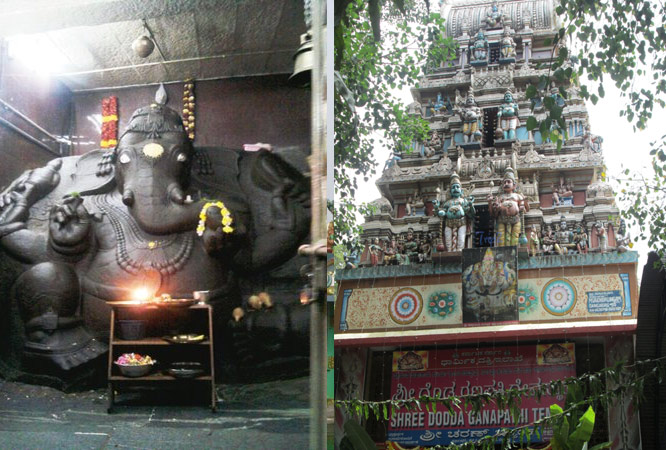 Epic story of Kanipakam temple
