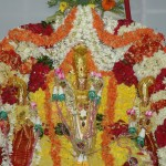 Schedules of Poojas and sevas at Dwaraka Tirumala