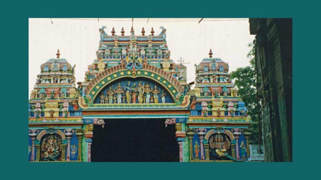 Kodal Azhagar Temple