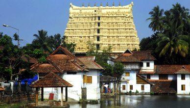 How To Reach Padmanabhaswamy Temple