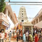 Epic of Dwaraka Temple