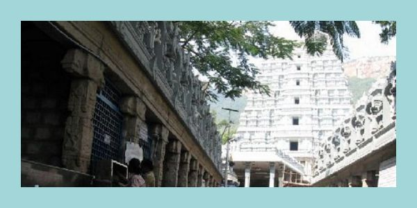 Sri Govindaraswami Temple