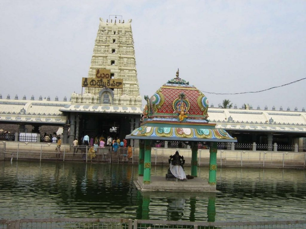 About Kanipakam Temple