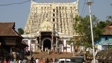 Epic Story Padmanabhaswamy Temple