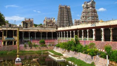 Sthala Purana And History of Meenakshi Amman Temple