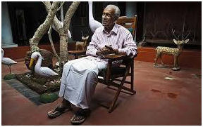 Uthradom Thiruna Marthanda Varma