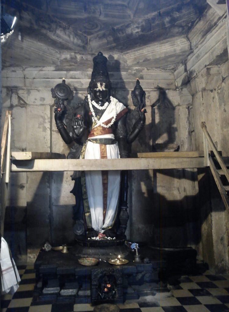 Varadaaja Temple