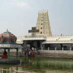 Epic Story Of Kanipakam Vinayaka Temple