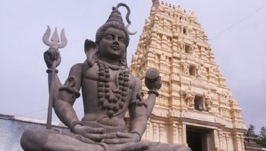 How to reach mahanandi temple