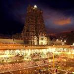 About Meenakshi Amman Temple,Madurai Tamilanadu