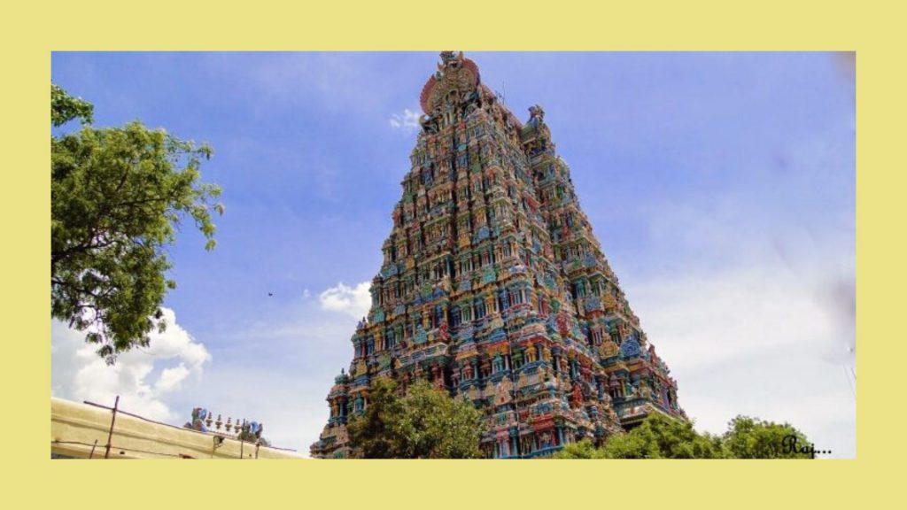 meenashi-temple