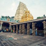 About Srisailam Temple,Kurnool District Andhra Pradesh