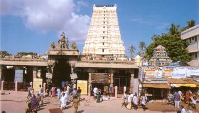 Sevas And pooja's Rameswaram Temple