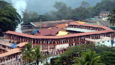 Accommodation At Sabarimala Temple