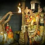Sevas And Pooja's Of TTD Venkateswara Temple, Tirumala
