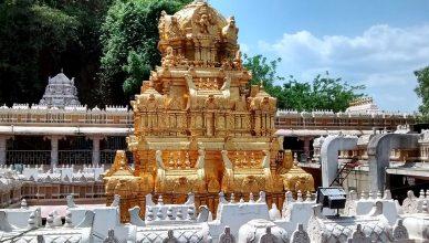 About kanaka durga temple