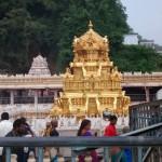 Seva's & Pooja's Kanaka Durga Temple Vijayawada