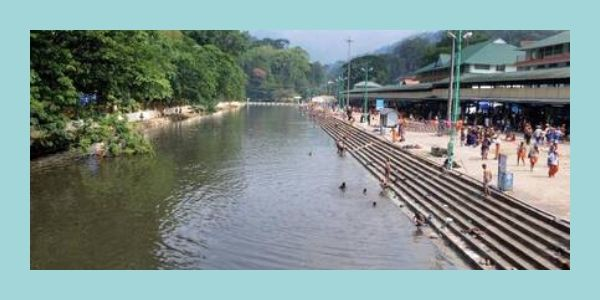pampa river