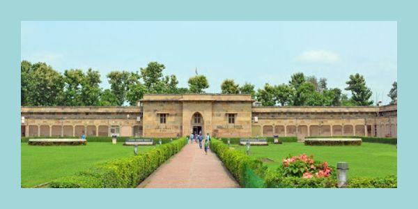 Archeological Museum of India