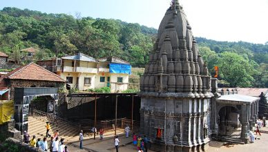 Epic Story of BhimasShankar Temple