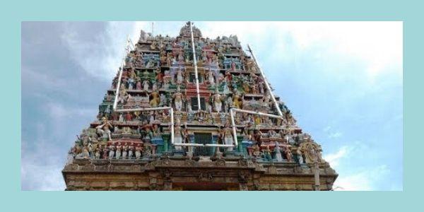 Sri Lakshmi Narsimha Swamy Temple