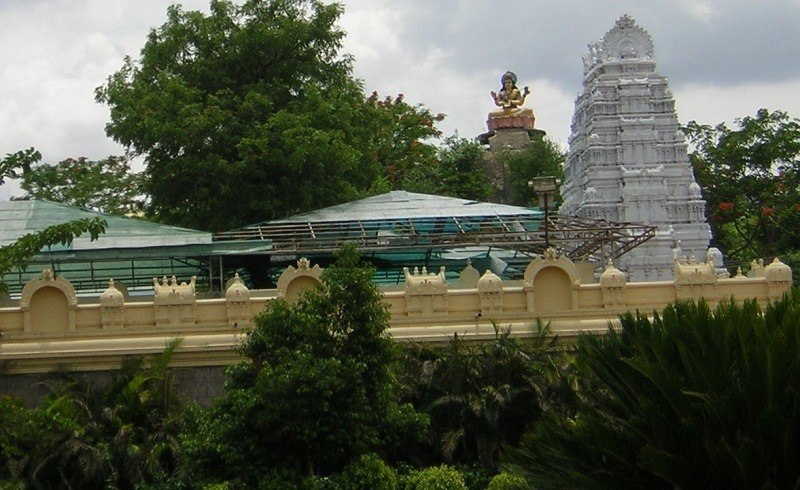 Sri Mahankali Temple
