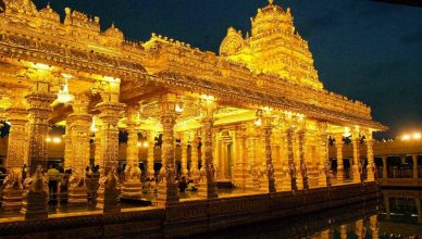 Visiting Places Near Golden Temple