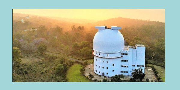 Vainu-Bappu-Observatory