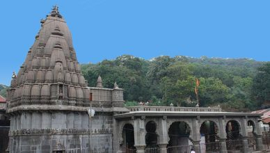 Accommodation in Bhimashankara Temple