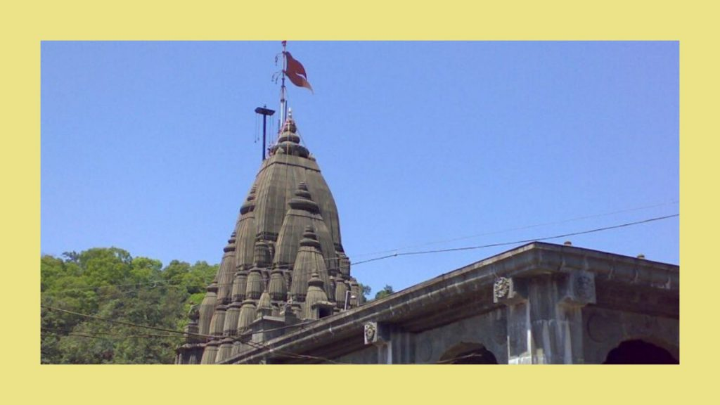 How to reach famous sixth jyothirling
