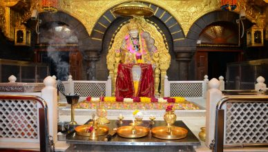 visiting places near saibaba temple shirdi