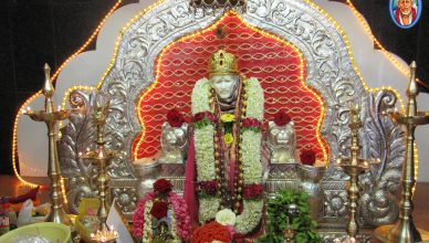 About SaiBaba Temple Shirdi