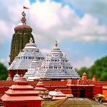 About Famous Jagannath Temple Puri,Odisha
