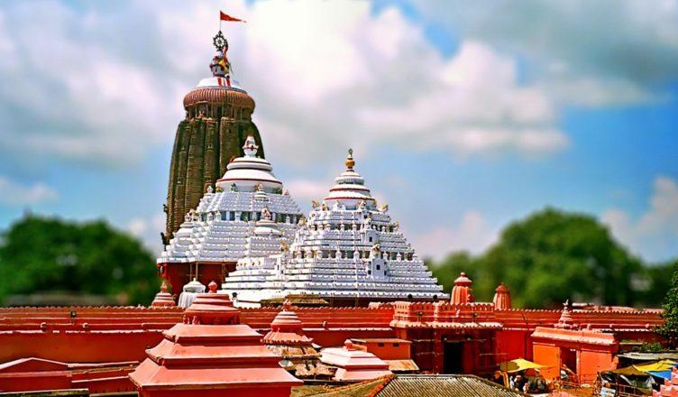 about famous jagannath temple