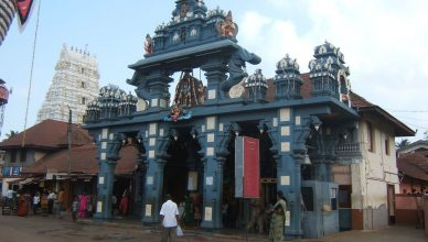 accommodation facilities in sri krishna temple