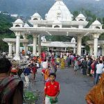 History Of Vaishno Devi Temple,Katra Jammu and Kashmir
