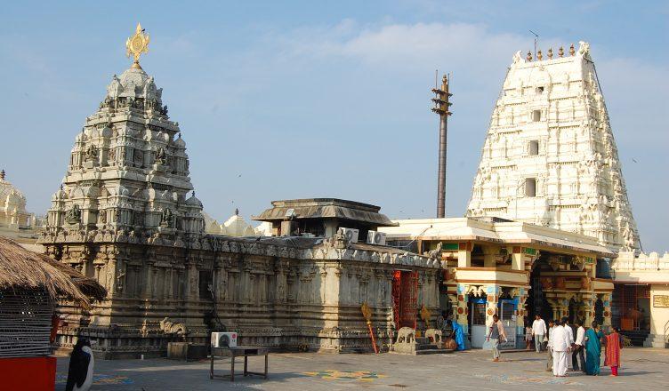 about srikalahasti temple