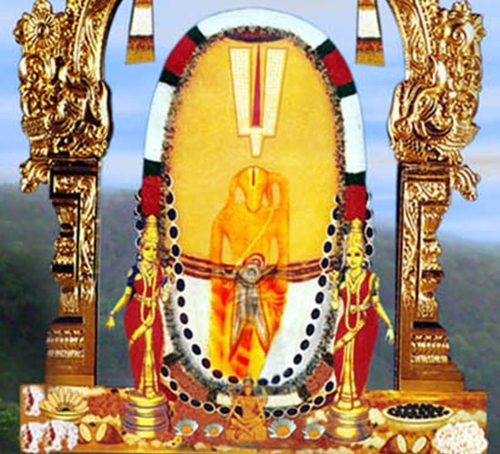 History Of Simhachalam Temple
