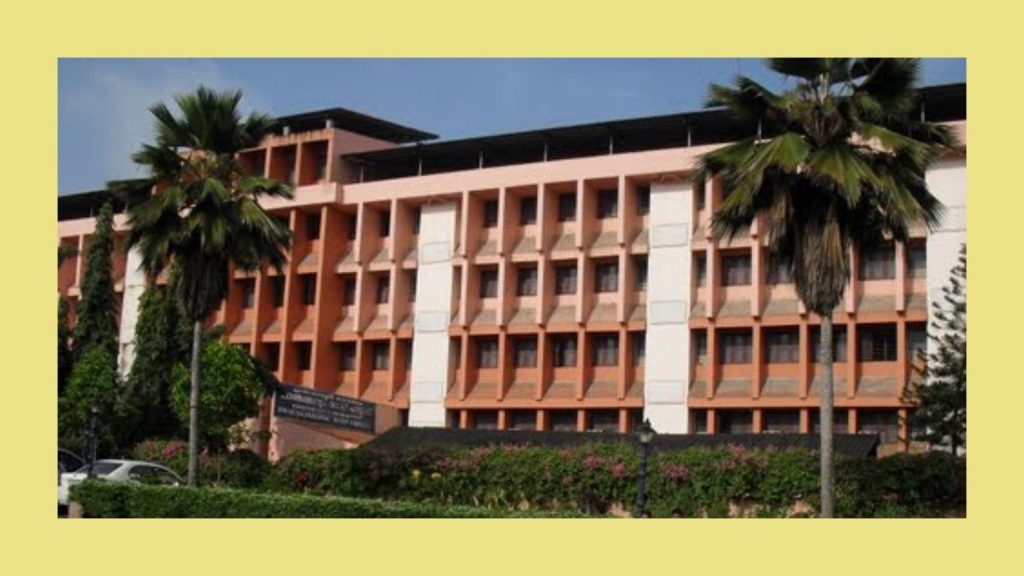Panchajanyam rest House