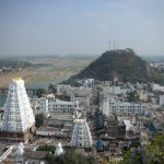 Accommodation at Srikalahasti Temple, Chittoor Andhra Pradesh