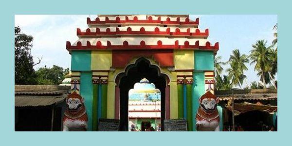 Alarnatha Templenear jagannath temple