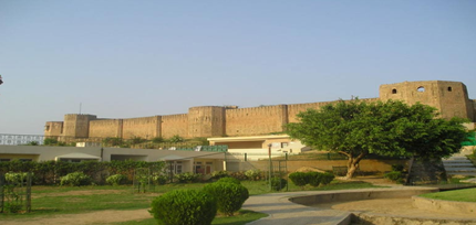Bahufort